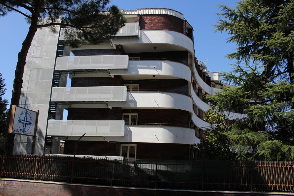 Constru ingegneria casa di cura san feliciano roma - Casa di cura san maurizio canavese ...